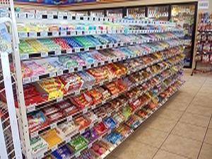 Convenience Store | Church Point Wholesale
